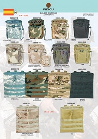 airsoft equipment AMMO BAGS