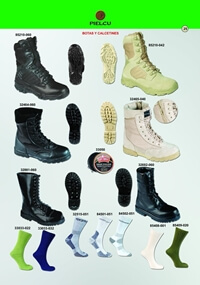 camping and survival  BOOTS AND SOCKS