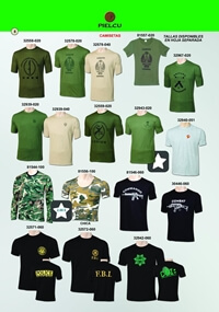 camping and survival  SHIRTS PRINTED
