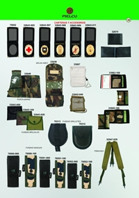 camping and survival  WALLETS