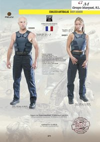 camping and survival  BODY ARMOR