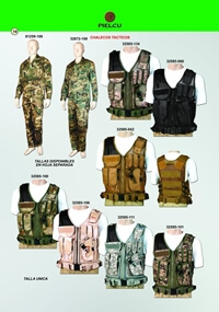 airsoft equipment TACTICAL VESTS AIRSOFT 3