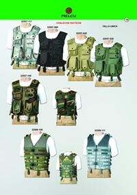 airsoft equipment TACTICAL VESTS AIRSOFT 6