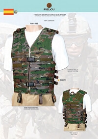 camping and survival  TACTICAL VESTS AIRSOFT