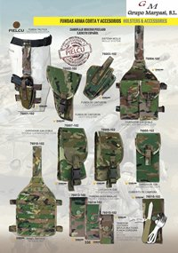 airsoft accessories HOLSTERS HANDGUN AND ACCESSORIES
