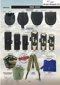 airsoft  POUCHES SEVERAL 2