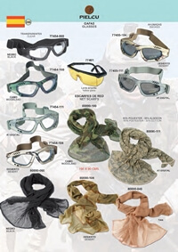 airsoft equipment AIRSOFT PROTECTIVE GOGGLES