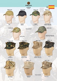 camping and survival hats USMC CAPS