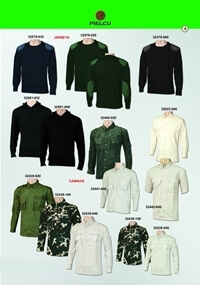camping and survival  SWEATERS AND SHIRTS
