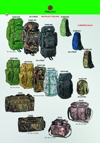 camping and survival  BACKPACKS 1