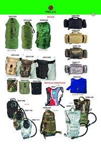 camping and survival  HYDRATION BACKPACKS