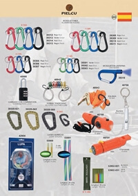 PIELCU HOOKS AND ACCESSORIES