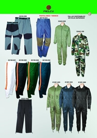 camping and survival  PANTS AND COVERALLS