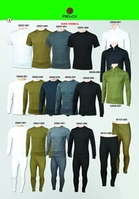 airsoft equipment CLOTHING THERMAL