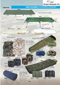 camping and survival  SLEEPING BAGS AND AIR MATRESS