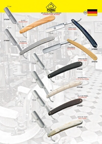 pocketknives shave RAZORS 3