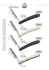 pocketknives shave RAZORS 4