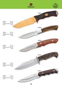 PUMA PUMA TEC HUNTING KNIVES
