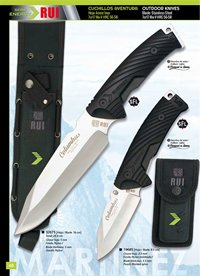 tactical knives  ADVENTURE KNIVES ENERGY