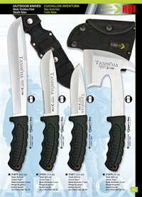 tactical knives  ADVENTURE KNIVES