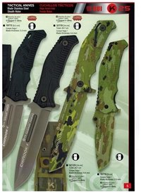 TACTICAL KNIVES RUI 3