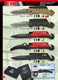 pocketknives tactical FOLDING KNIVES RESCUE