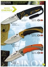 pocketknives mountain OUTDOOR POCKET KNIVES