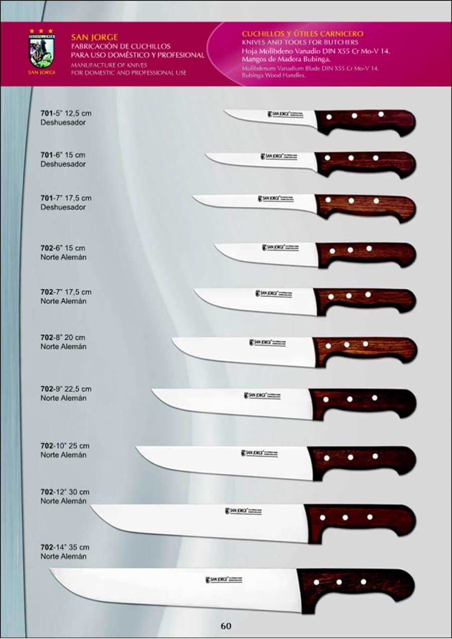 Coltelleria professionale macellaio cuchillos de for Ingrosso utensili da cucina