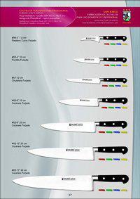 SAN JORGE PROFESSIONAL KNIVES