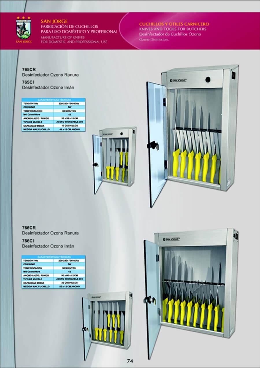 coutellerie professionnelle boucher desinfectador de cuchillos ozono sj01 san jorge. Black Bedroom Furniture Sets. Home Design Ideas