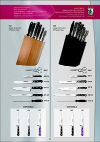 KITCHEN KNIVES GAME