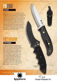 hunting knives  COMBAT & SURVIVAL KNIVES