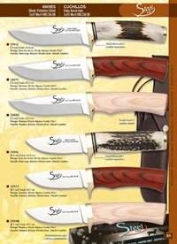 hunting knives hunting knives CHEAP HUNTING KNIVES STEEL 440