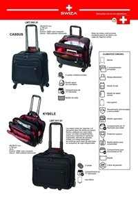 camping and survival  SUITCASES