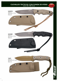 tactical knives  TACTICAL KNIVES KYDEX COVER