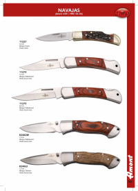 THIRD FOLDING KNIVES THIRD ABS