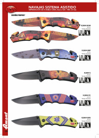 pocketknives tactical 3D PRINTING KNIVES