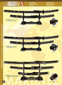 swords katanas SAMURAI GAME 4