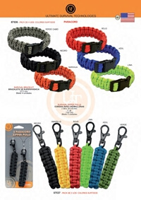 UST PARACORD UST