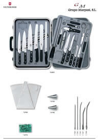 professional knives  CHEF BRIEFCASES