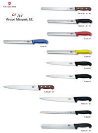 professional knives cook STIFFS KNIVES