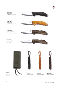 PENKNIVES POLYVALENTS HUNTER PRO