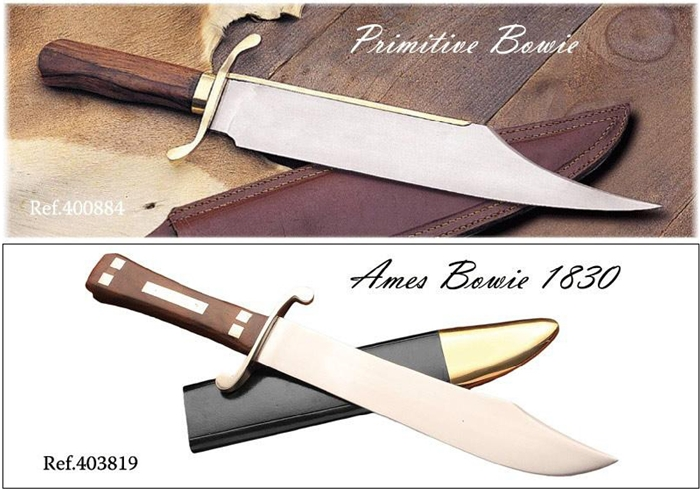 BOWIE PRIMITIVE Y AMES - Windlass