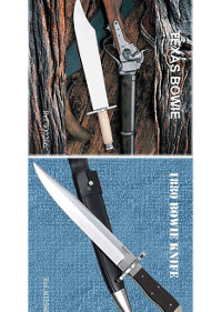 swords BOWIE WINDLASS