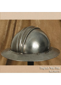 WINDLASS ENGLISH WAR HELMET