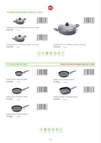 kitchen utensils pans PANS WOLL